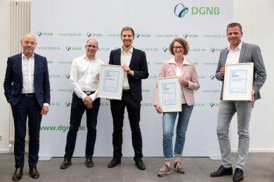DGNB-Pressebild_Sustainability-Challenge-Gewinner