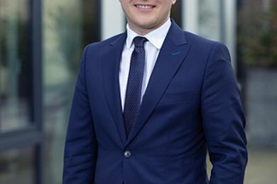 Daniel Cateliu Leasing & Development Manager P3