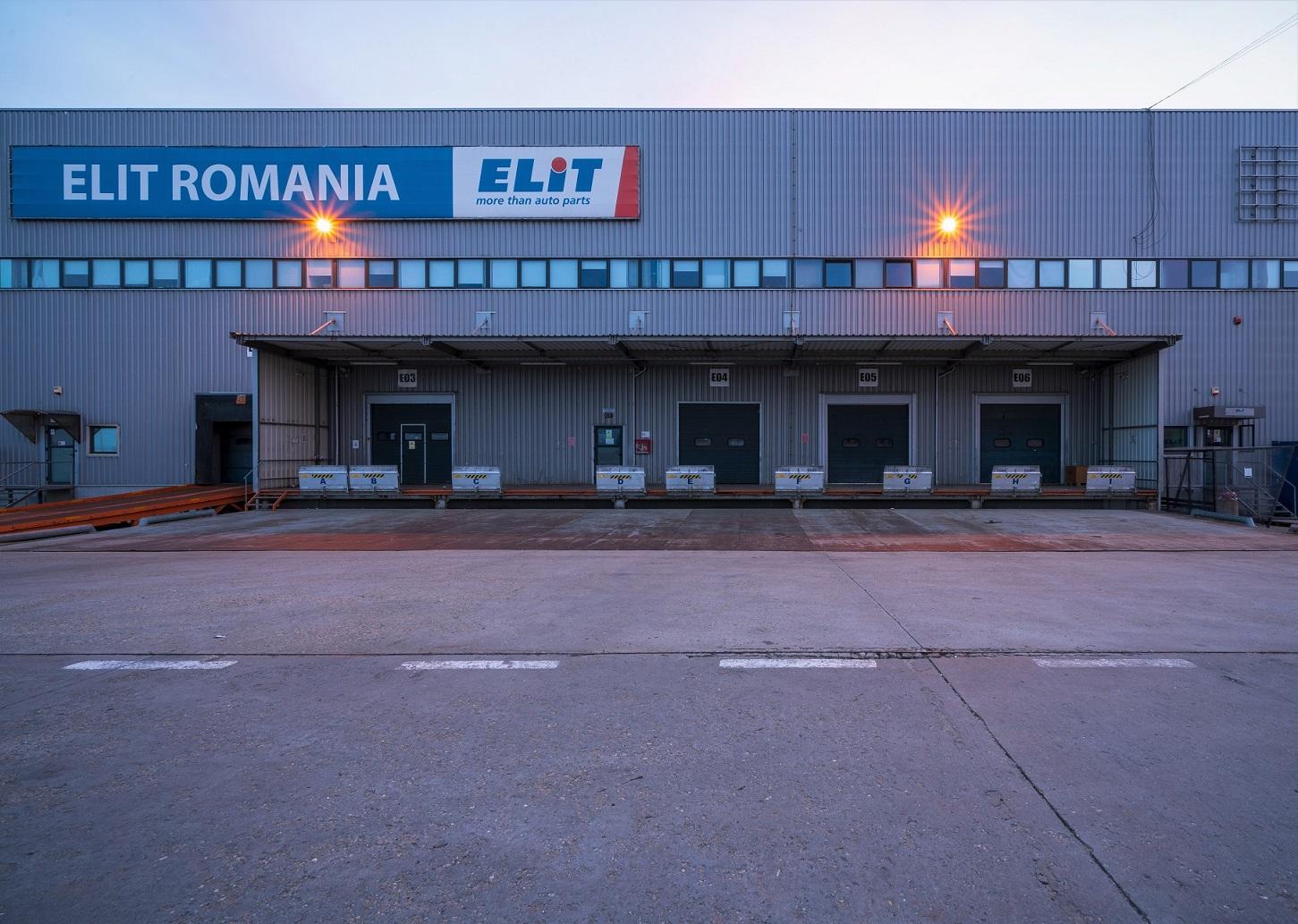 ELIT Romania continua colaborarea cu P3
