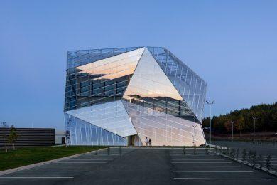 E8 Building_ Vitoria-Gasteiz Spain_ Architect Coll-Barreu Arquitectos