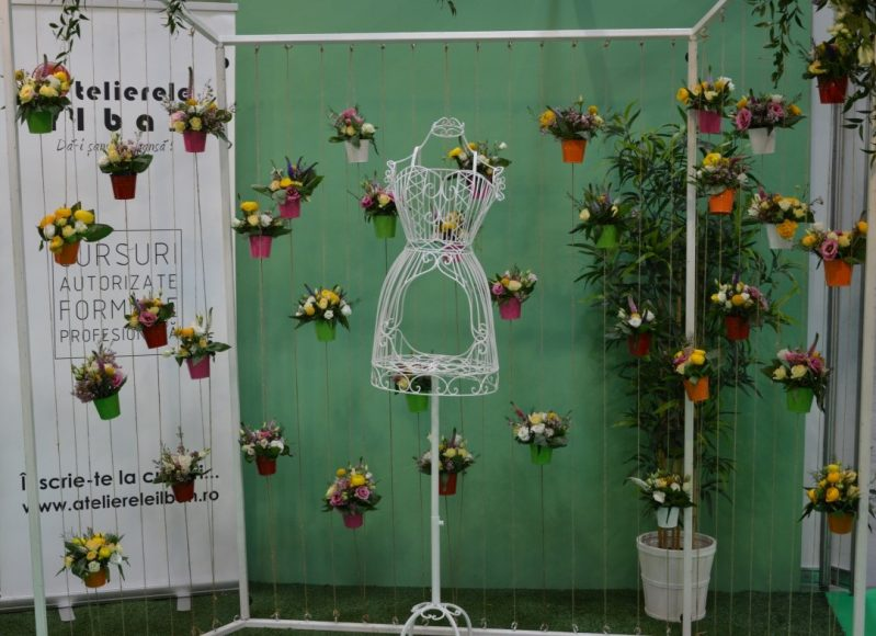 EXPO FLOWERS & GARDEN