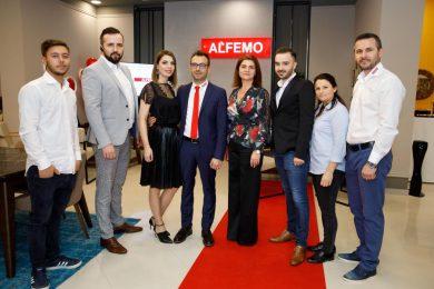 Echipa Alfemo Romania