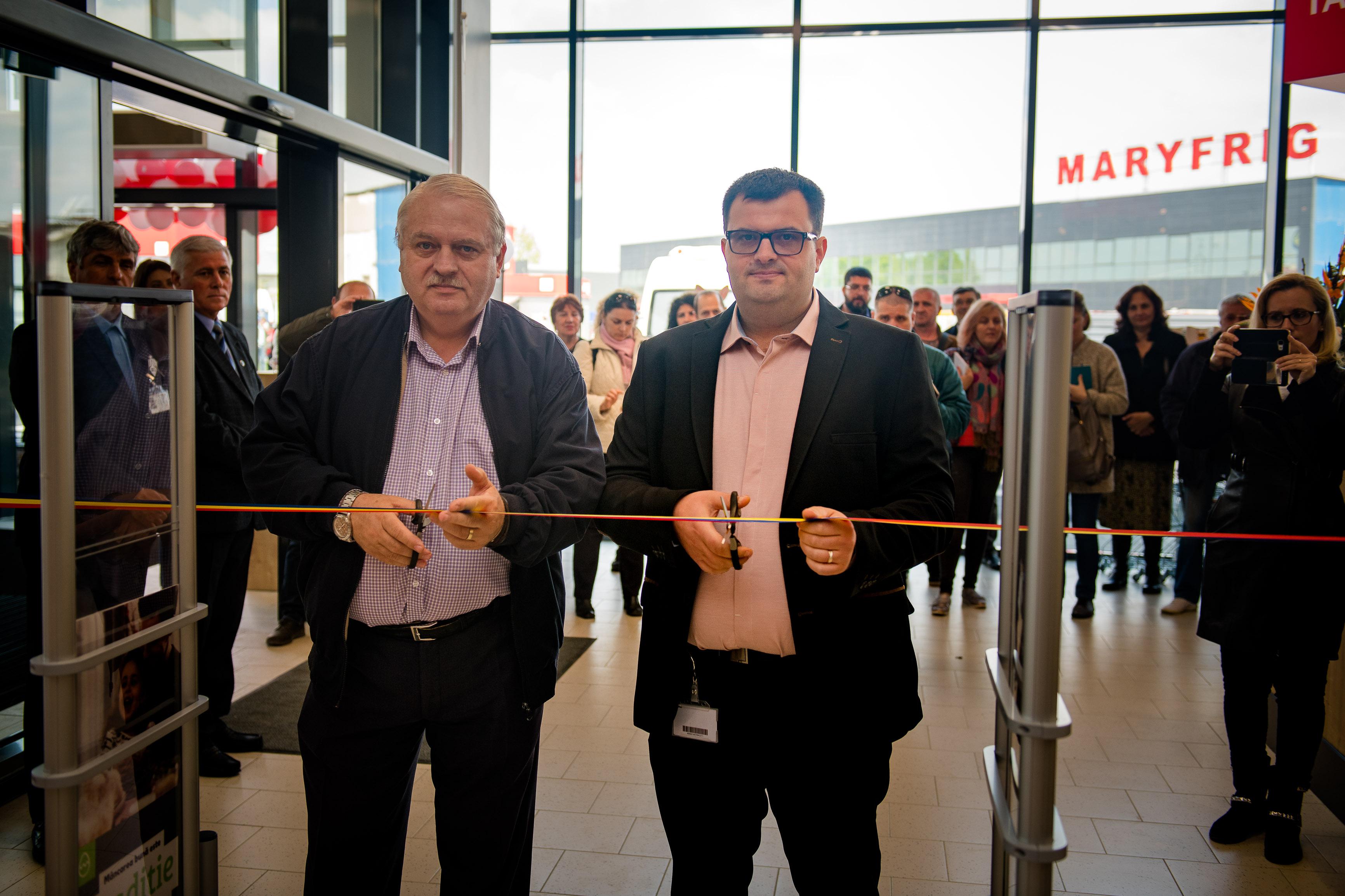 Kaufland Romania deschide primul hipermarket din judetul Ilfov, cu sortiment extins de produse bio