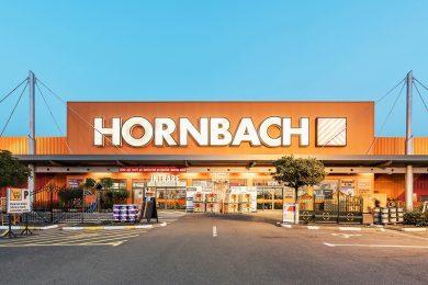 HORNBACH – crestere a cifrei de afaceri cu 4,8% in primele 9 luni, pe fondul unui EBIT mai mic decat in anul precedent