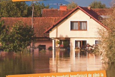 HORNBACH sprijina victimele inundatiilor din Romania