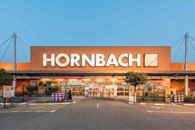 Hornbach Romania_magazin