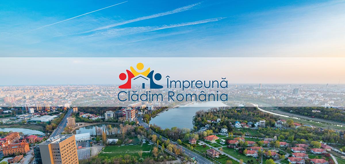 Grupul TeraPlast lanseaza platforma de responsabilitate sociala Impreuna Cladim Romania