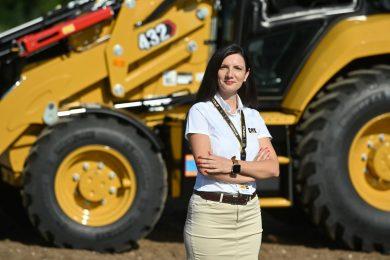 Irina Dragan, Products Marketing Manager