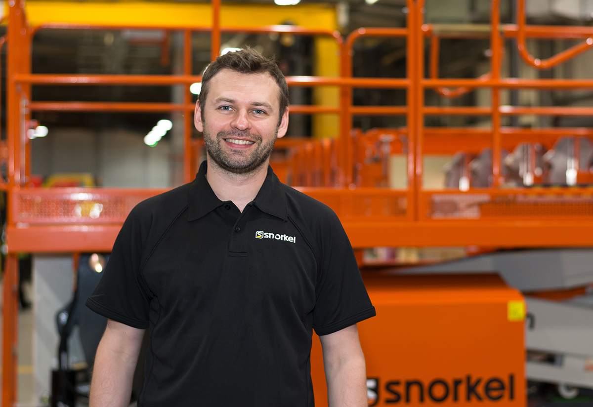 SNORKEL TO ENHANCE EASTERN EUROPEAN DEALER NETWORK