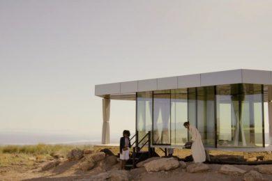 La casa del desierto en Black Mirror – Smithereens 02