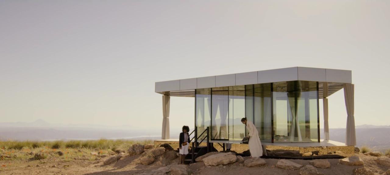 """""""La Casa del Desierto"""" apare in al cincilea sezon al se-rialului Black Mirror"""