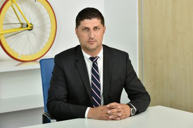 Laurențiu Duică, Colliers International