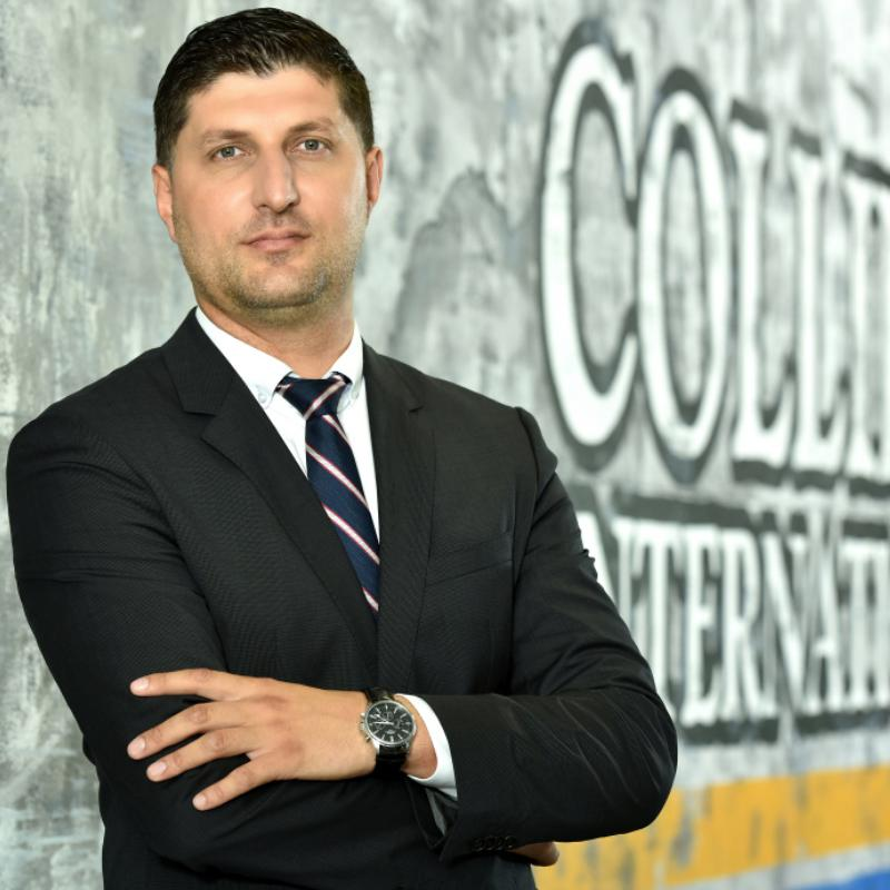 Colliers International: The North of Bucharest is the future logistics hub  Over 180,000 sqm will be delivered in 2019 in this area
