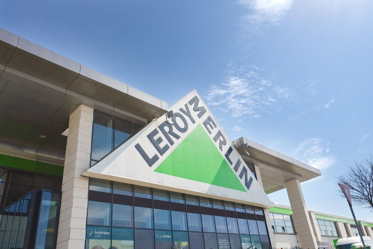 Leroy Merlin va deschide in luna mai un nou magazin, in Targoviste