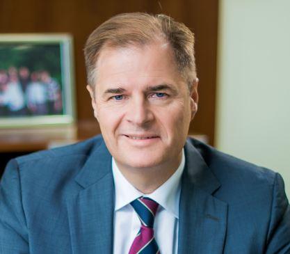 Andreas Lier este noul Presedinte al AHK Romania