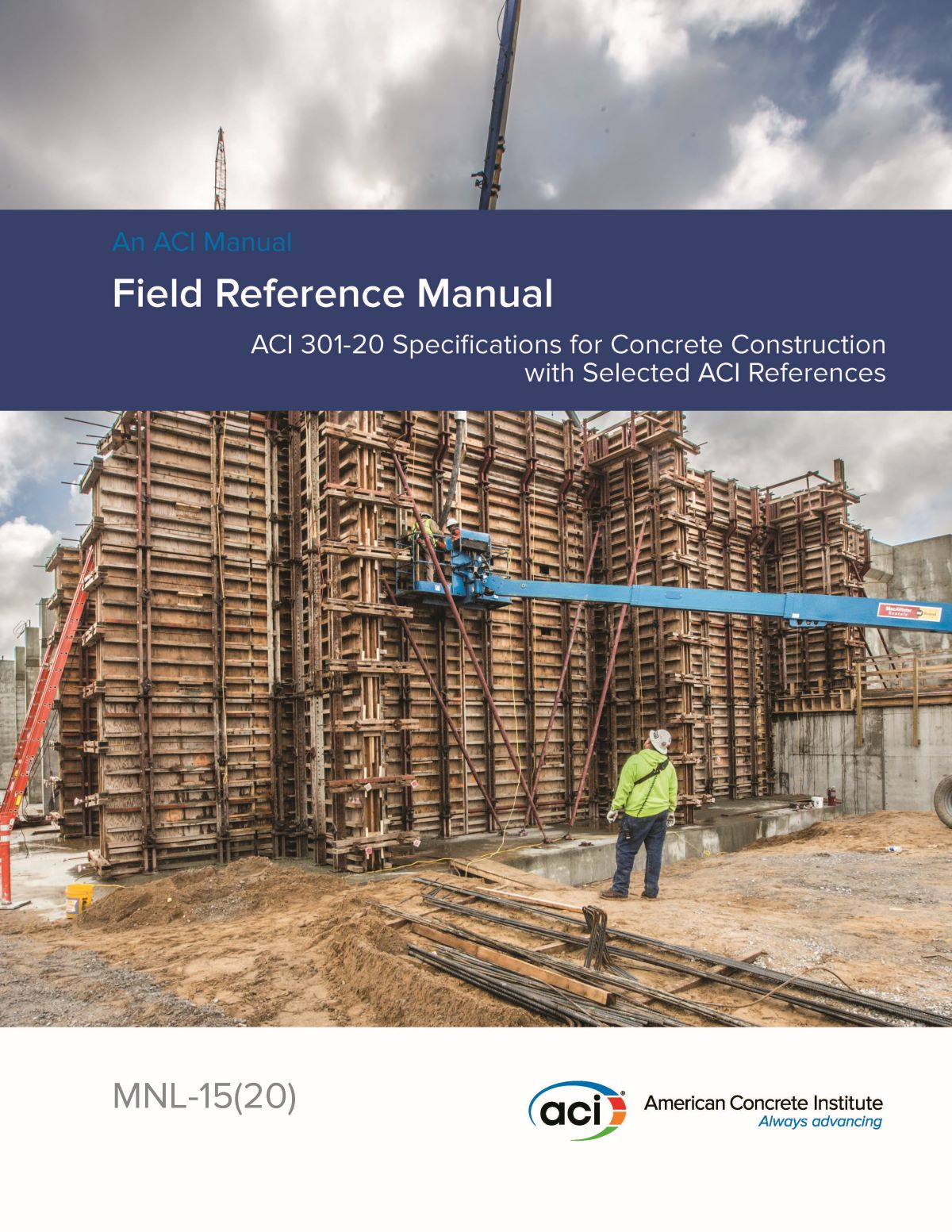 NEW ACI SPECIFICATIONS FOR CONCRETE CONSTRUCTION