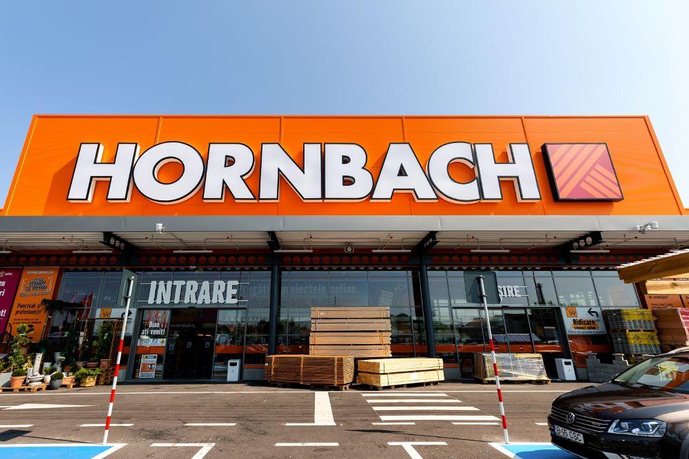 HORNBACH inaugureaza magazinul din Cluj-Napoca in urma unei investitii de 27 milioane euro