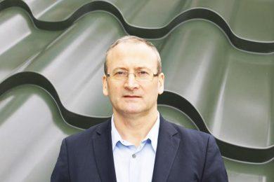 Marian Pirvu – CEO Depaco