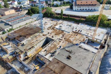 Marmura Residence June 2020