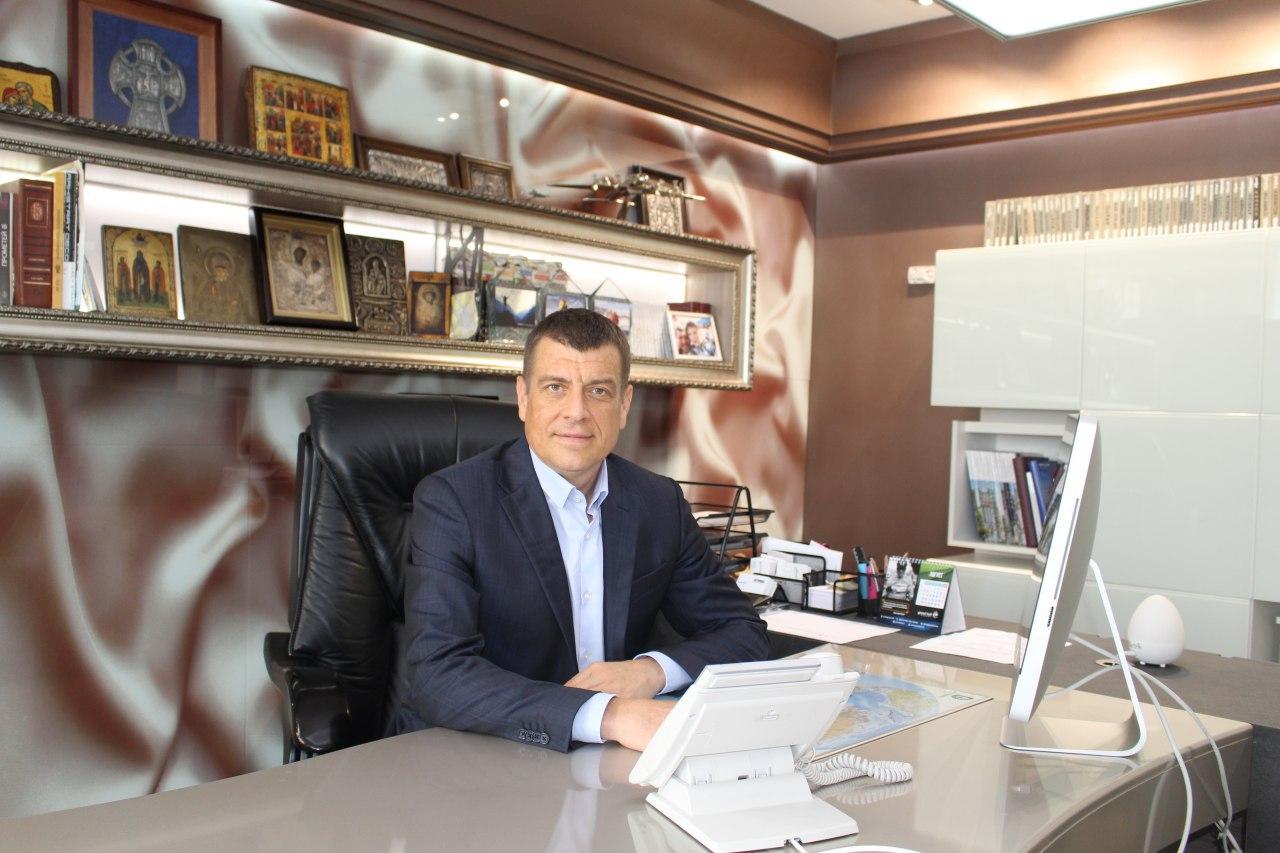 Mircea Baciu, antreprenorul care aduce in Romania un nou concept de magazin pentru segmentul premium de electrocasnice si bucatarii, cu o investitie de 7 milioane de euro