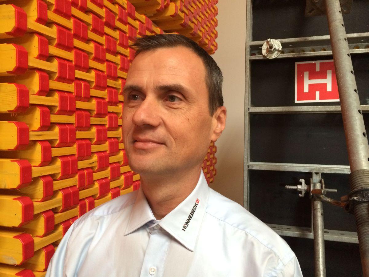 Hünnebeck Romania mizeaza pe un business  de 20 milioane de euro in 2020