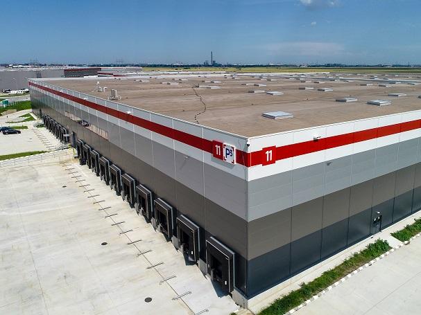 Coca-Cola HBC Romania si Mobexpert sunt noii chiriasi ai P3 Bucharest A1
