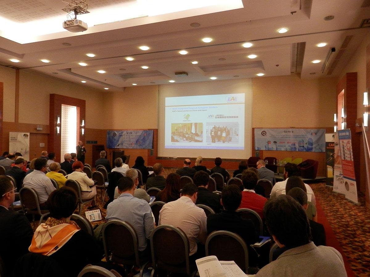 "Invitatie la workshop-ul ""Conformitatea sistemelor ETICS in contextul noilor reglementari nZEB"""