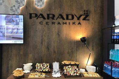 Paradyz & Food