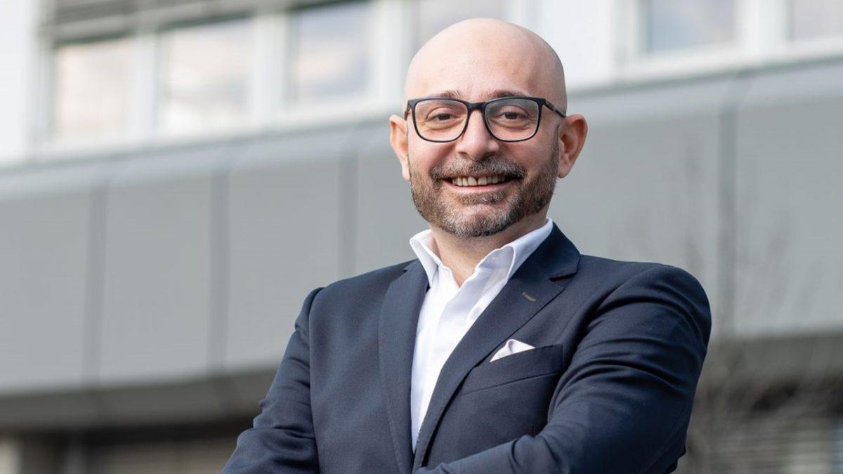 REHAU Romania are un nou Country Manager, Alexandru Oprea