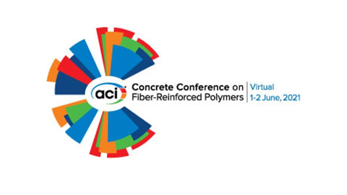 ACI TO HOST CONCRETE CONFERENCE ON FIBER-REINFORCED POLYMERS