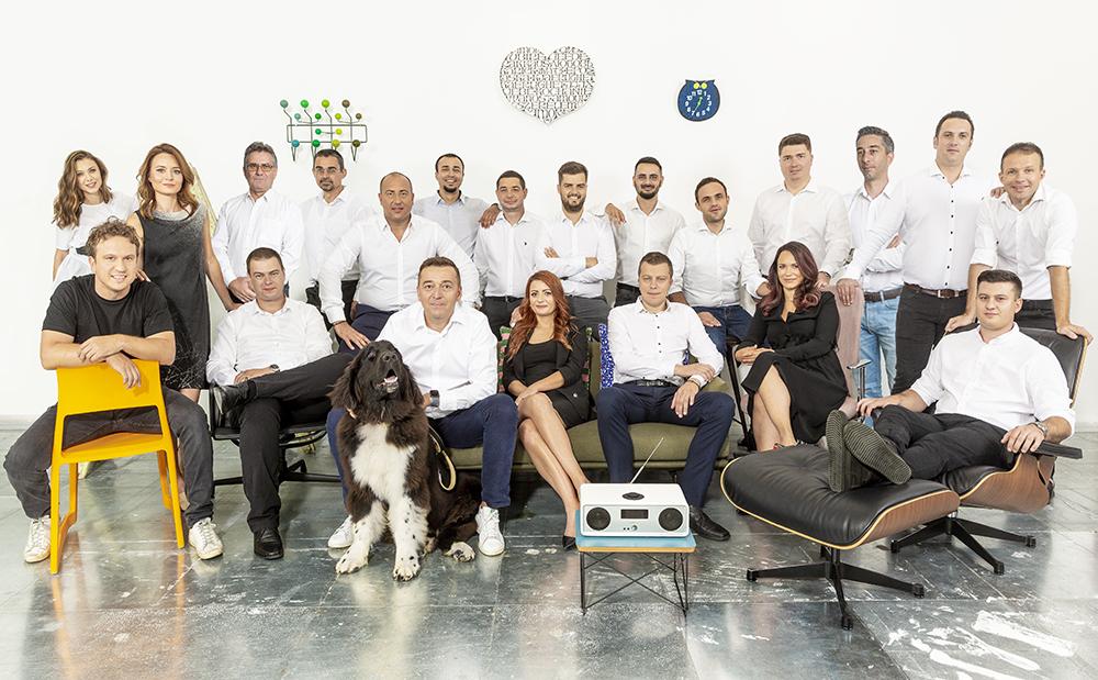 Un nou proiect de anvergura se lanseaza pe piata de birouri din Romania