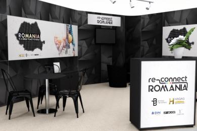 RE-CONNECT ROMANIA_MIPIM 2021