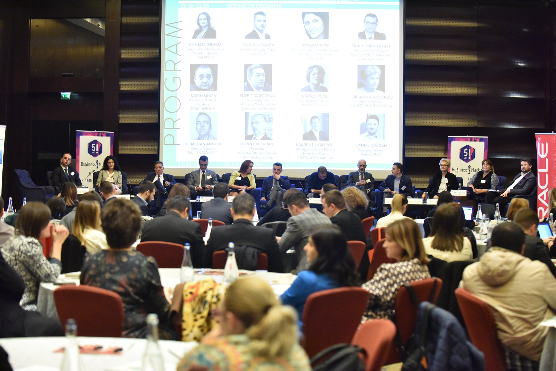 Romanian Food & Agribusiness Conference a ajuns la a 7-a editie!