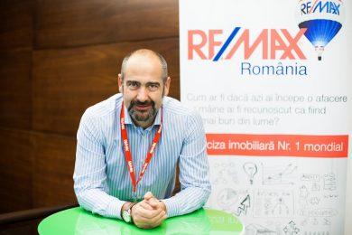 Razvan Cuc- Presedinte REMAX Romania