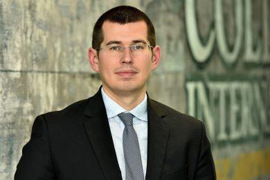 Robert Miklo, Colliers International