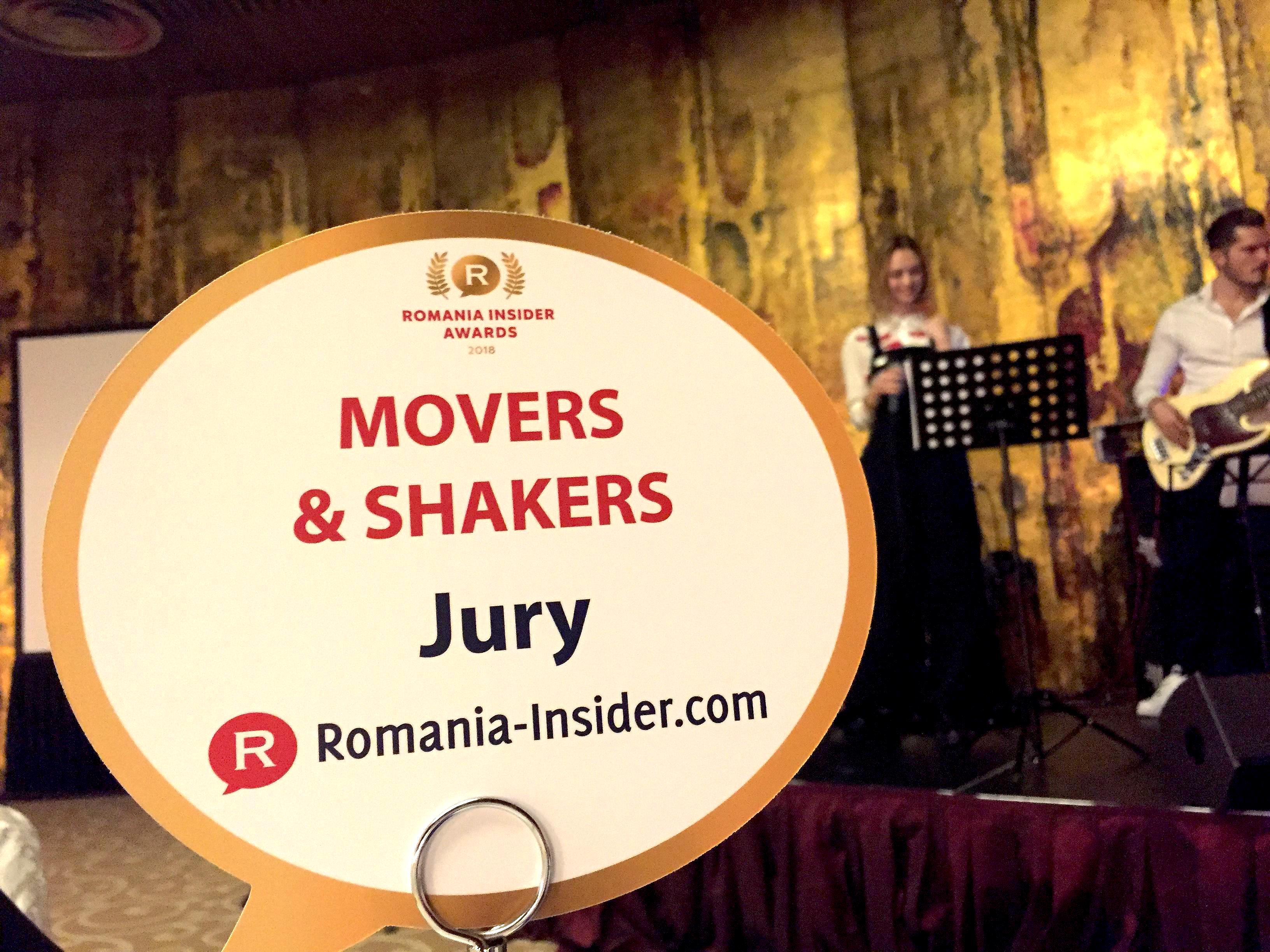 Romania Insider searches for the most sustainable real estate project at Romania Insider Awards 2019