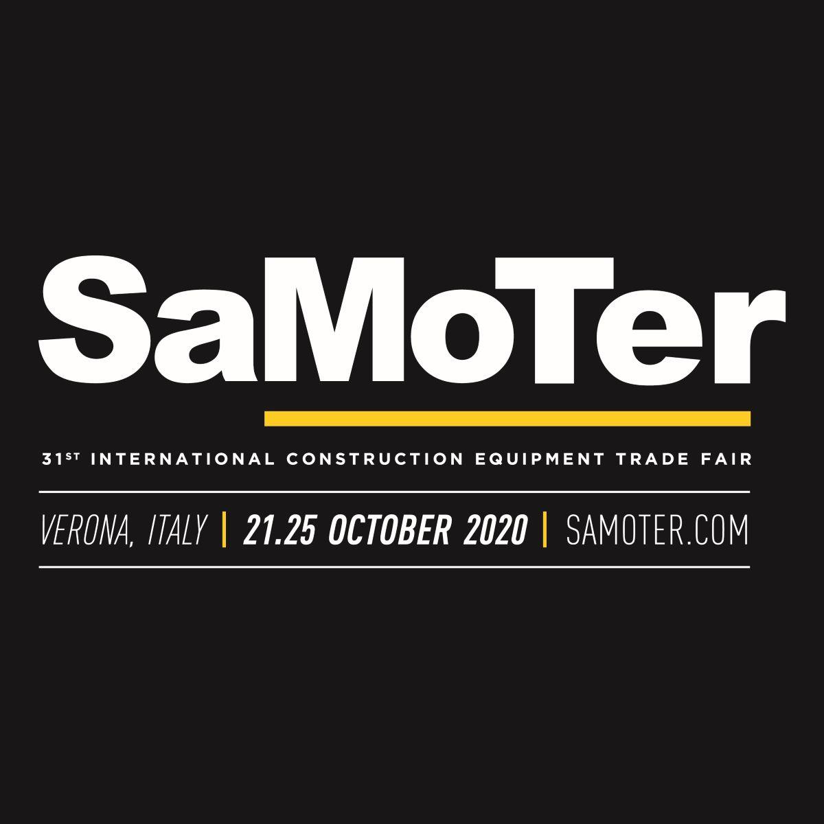 New dates forSaMoTerandAsphaltica, 21-25 October 2020