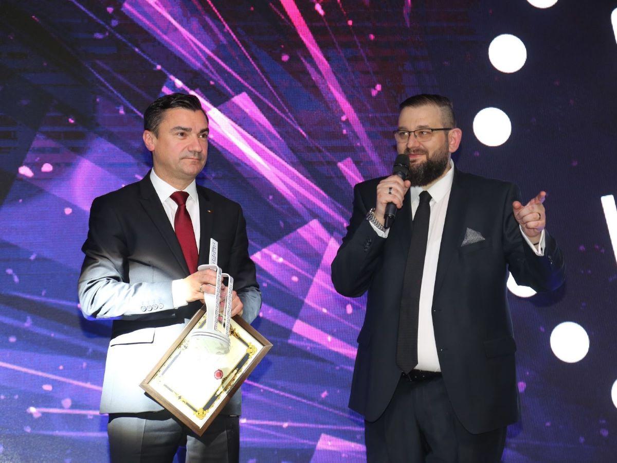 Smart City Industry Awards da startul inscrierilor pentru editia a V-a