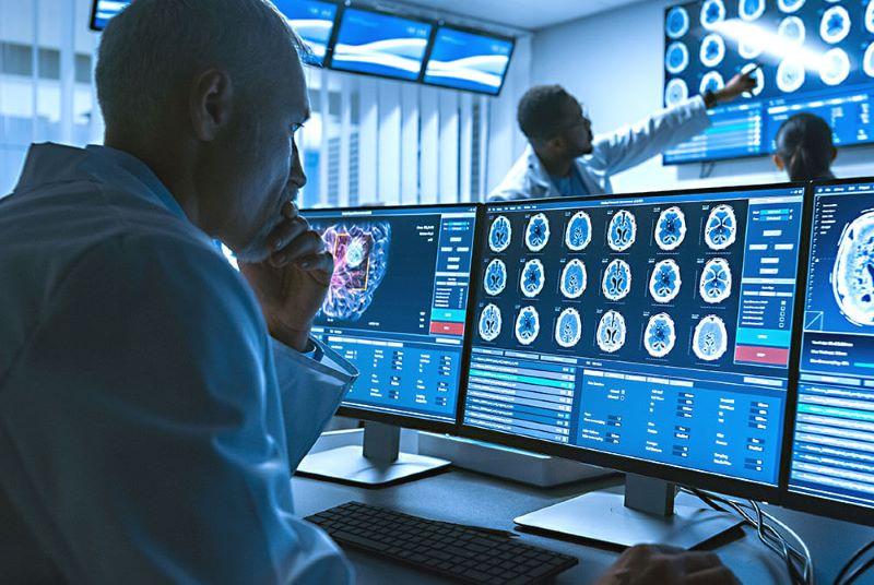 ATEN: Beneficiile camerelor tehnice de control in spitale