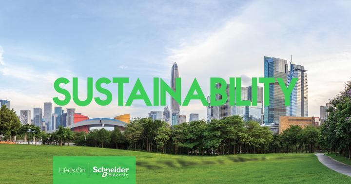Schneider Electric este clasat pe locul 1 in sectorul sau, pentru nivelul de sustenabilitate, de catre agentia de rating ESG Vigeo Eiris