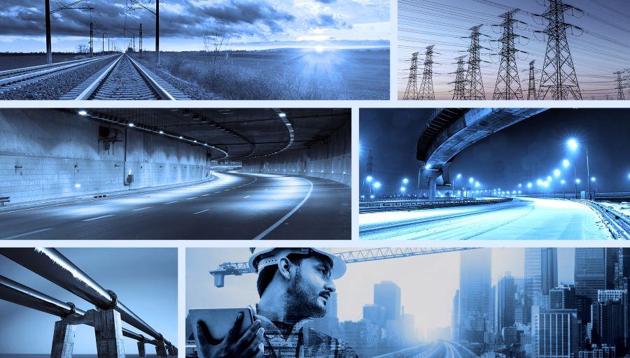 Trimble Tilos – Project management specializat pentru proiecte de constructie si reabilitare cai ferate