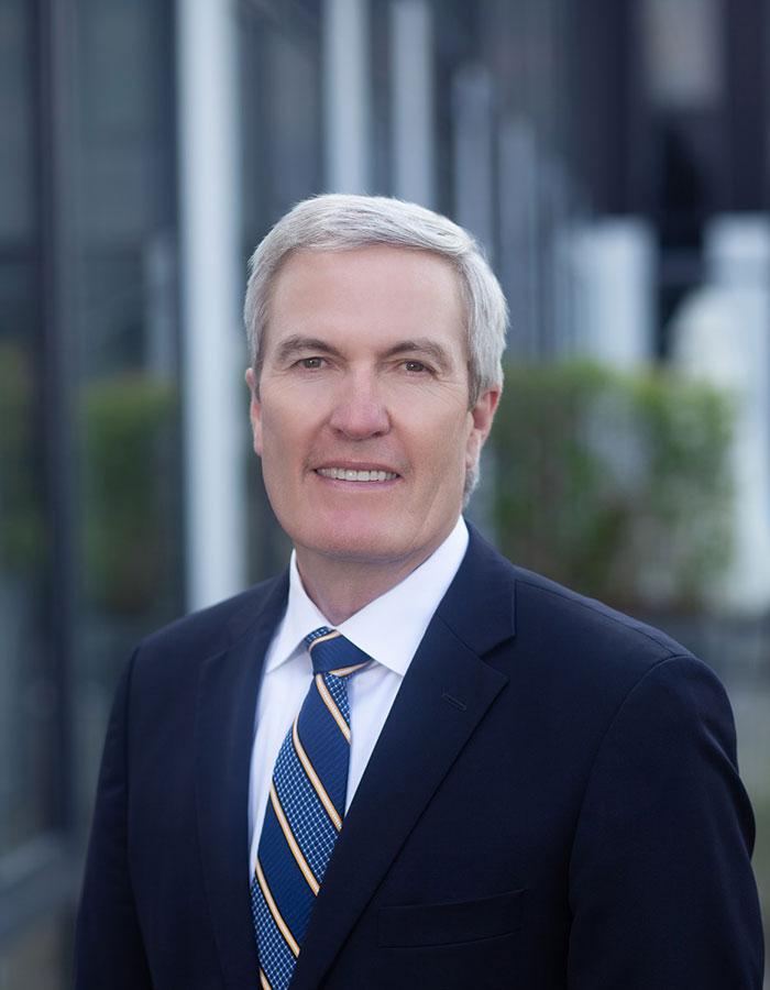 Tim Beaudin este noul CEO al P3 Logistic Parks. O noua echipa executiva a fost desemnata pentru a sprijini planurile de dezvoltare ale companiei