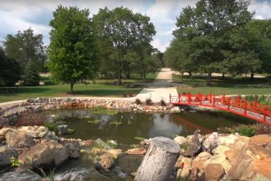 Tsurumi-B-Series-pumps-integral-to-Aquascapes-overhaul-of-a-1-acre-pond-at-the-Mabery-Gelvin-Botanical-Gardens-in-Illinois-03