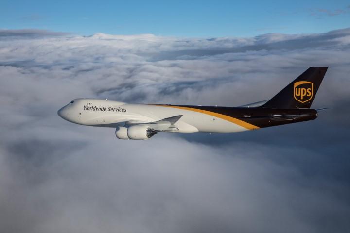 UPS lanseaza un nou serviciu international de transport pentru a sustine cresterea pietei transfrontaliere de e-commerce