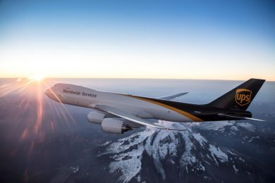 UPS_747-8 Poza comunicat