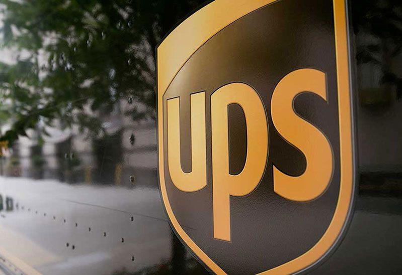 UPSlogoontruckweb