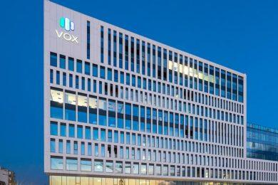 VOX Technology Park 4 ©Ovidiu Micsa