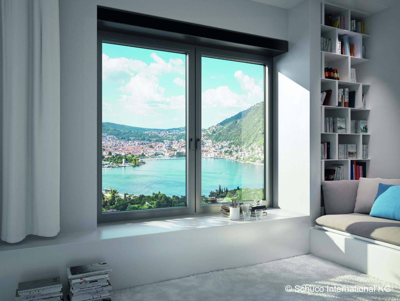 Stiai? Care sunt cele mai bune sisteme de ventilatie descentralizata de la Schüco si de ce sunt preferate de investitori si proiectanti