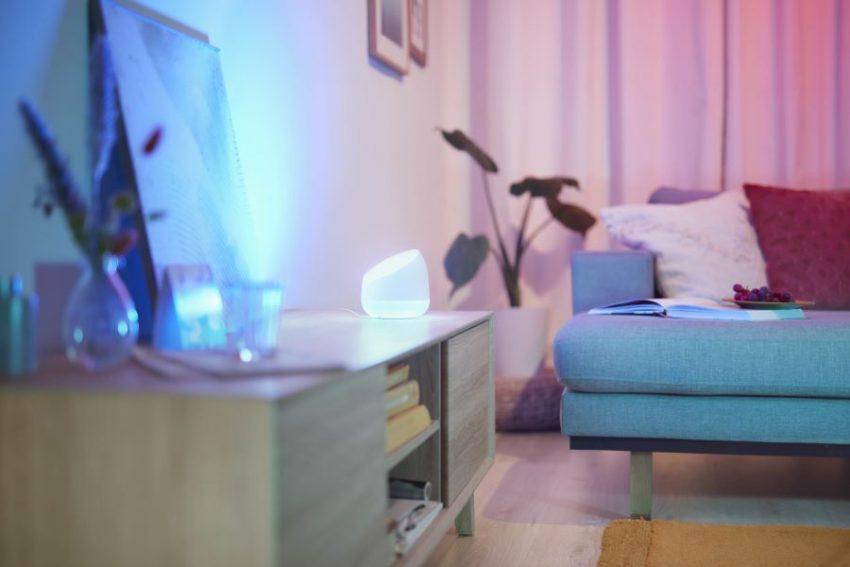 Iluminat inteligent pentru intreaga locuinta: Signify lanseaza noi produse accesibile WiZ