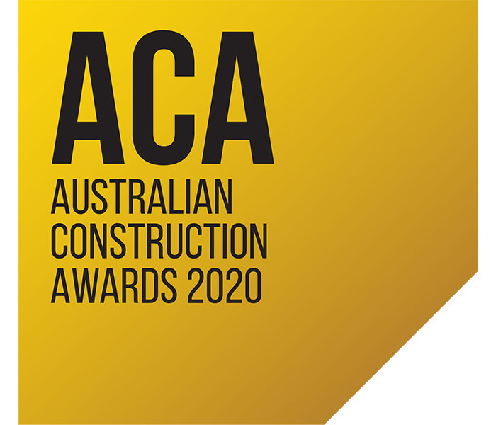 About the Australian Construction Awards 2020